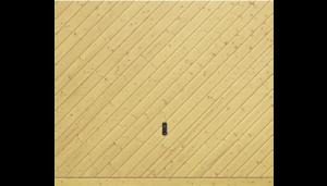 Motif 925, en pin du Nord